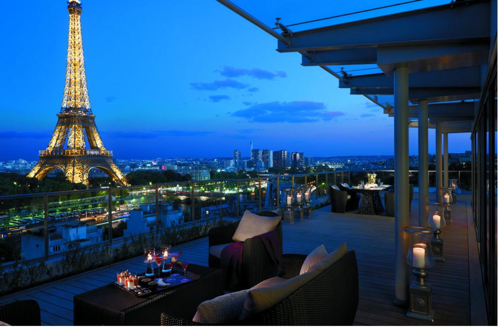 PARIS SHANGRI-LA (PHOTO: PARIS SHANGRI-LA)