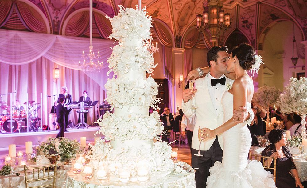 Let Them Eat Cake! — The Bridal Council