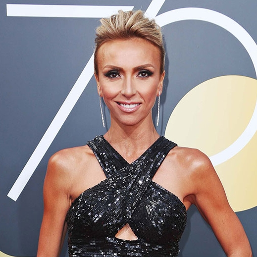 GUILIANA RANCIC