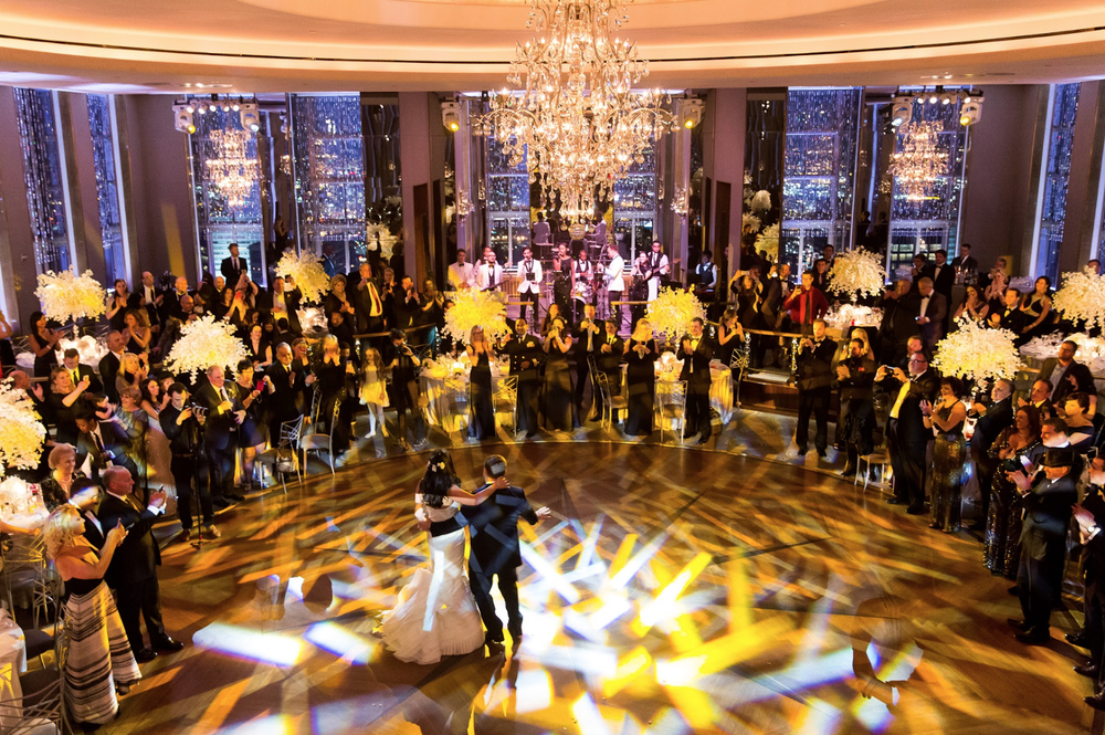 Five Reasons a Wedding Event Planner is your Best Investment The