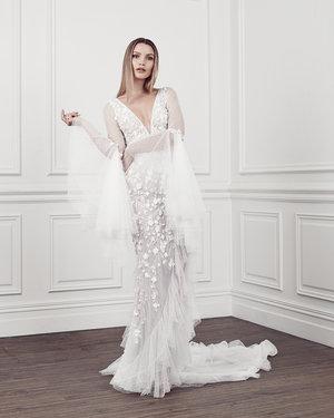 Pallas Couture - BRIDAL FALL 2019