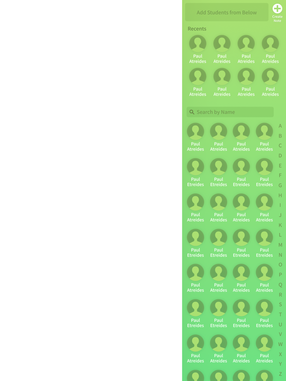 student selector popover.png