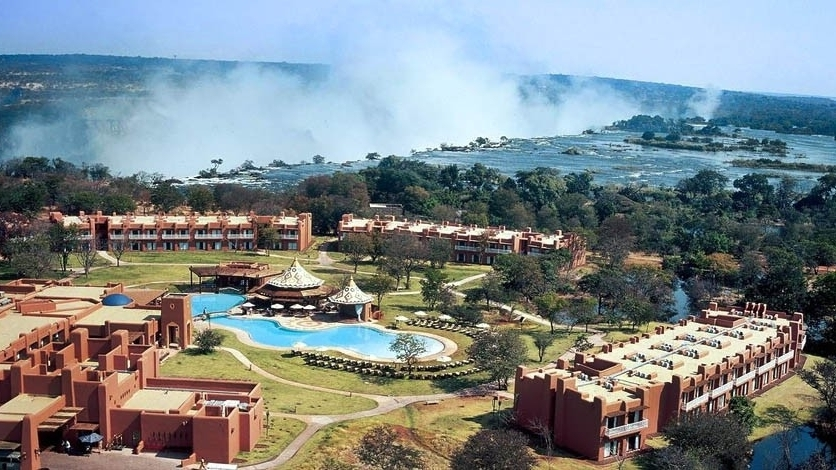 OPTION 1: : Vic Falls 2 nights, Avani Hotel