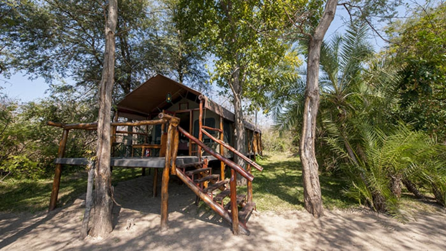 OPTION 5: Lower Zambezi Tiger Fishing, 2 nights