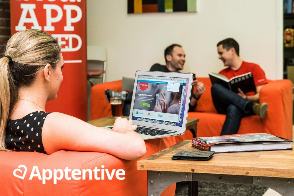 Apptentive -