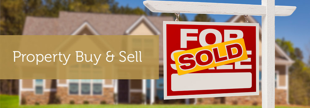 Property Buy and Sell