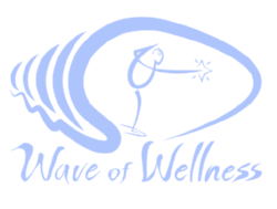 Wave of Wellness Logo