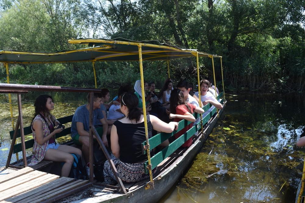Day trip to Hutovo Blato Nature Park