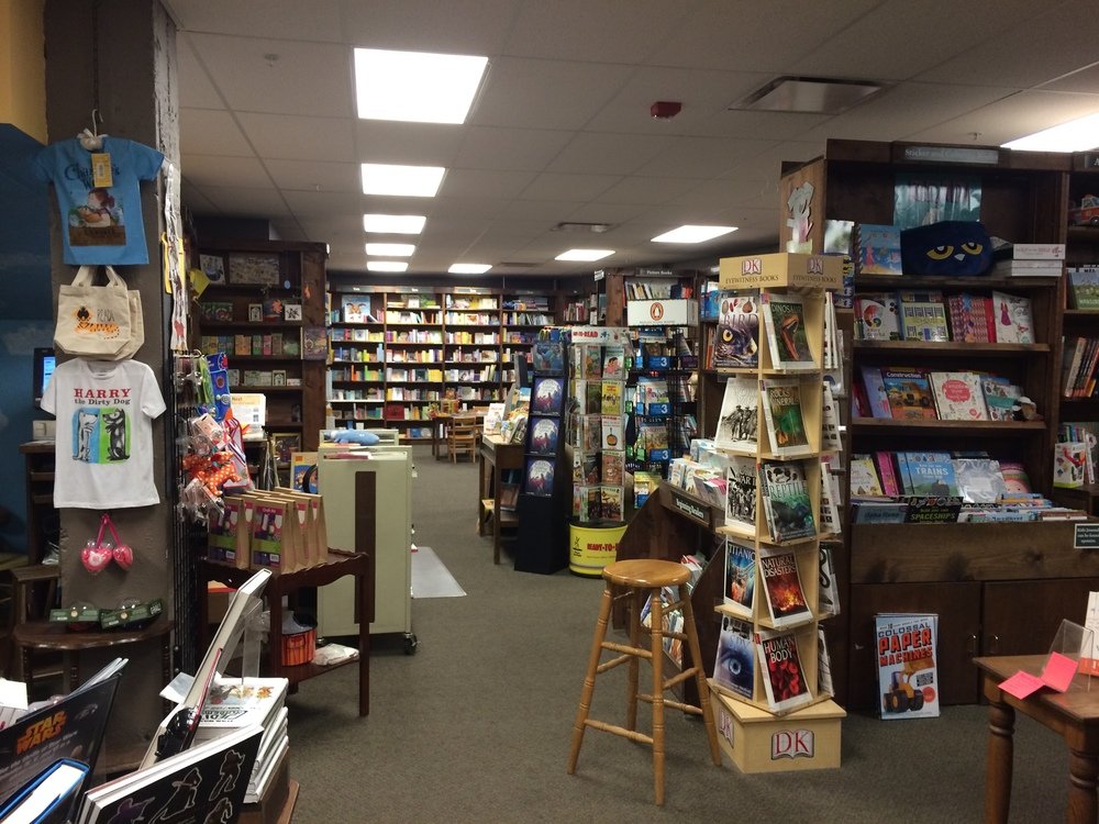 Tattered Cover Colfax