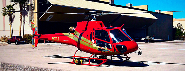 Rotorcraft inspection, modification, and avionic services.Located at the beautiful Henderson Executive Airport near Las Vegas!