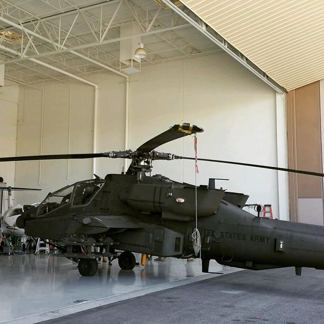 @apexaviation #Apache #Helicopter #Rotorcraft #AircraftMaintenance #HendersonExecutiveAirport #KHND