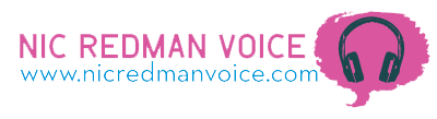 NicRedmanVoice_Logo