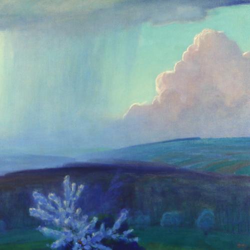 Lot 28 - Edward Steichen (Amer., 1879-1973)