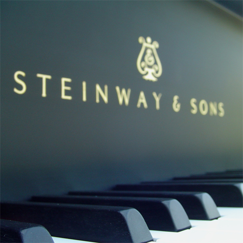 Lot 206 - Steinway & Sons Model A Grand Piano