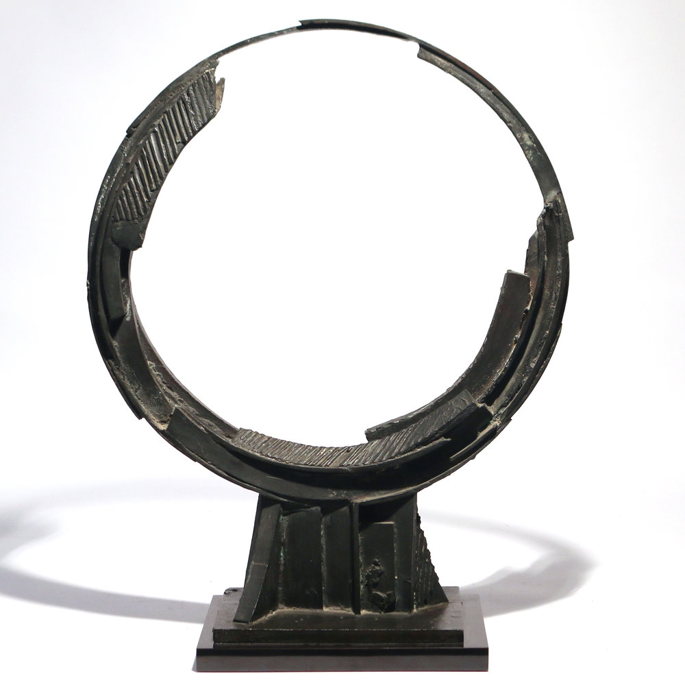 Lot 42 - BRUNO ROMEDA (Italian, 1933-2017)