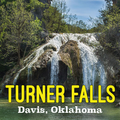 Image result for turner falls oklahoma