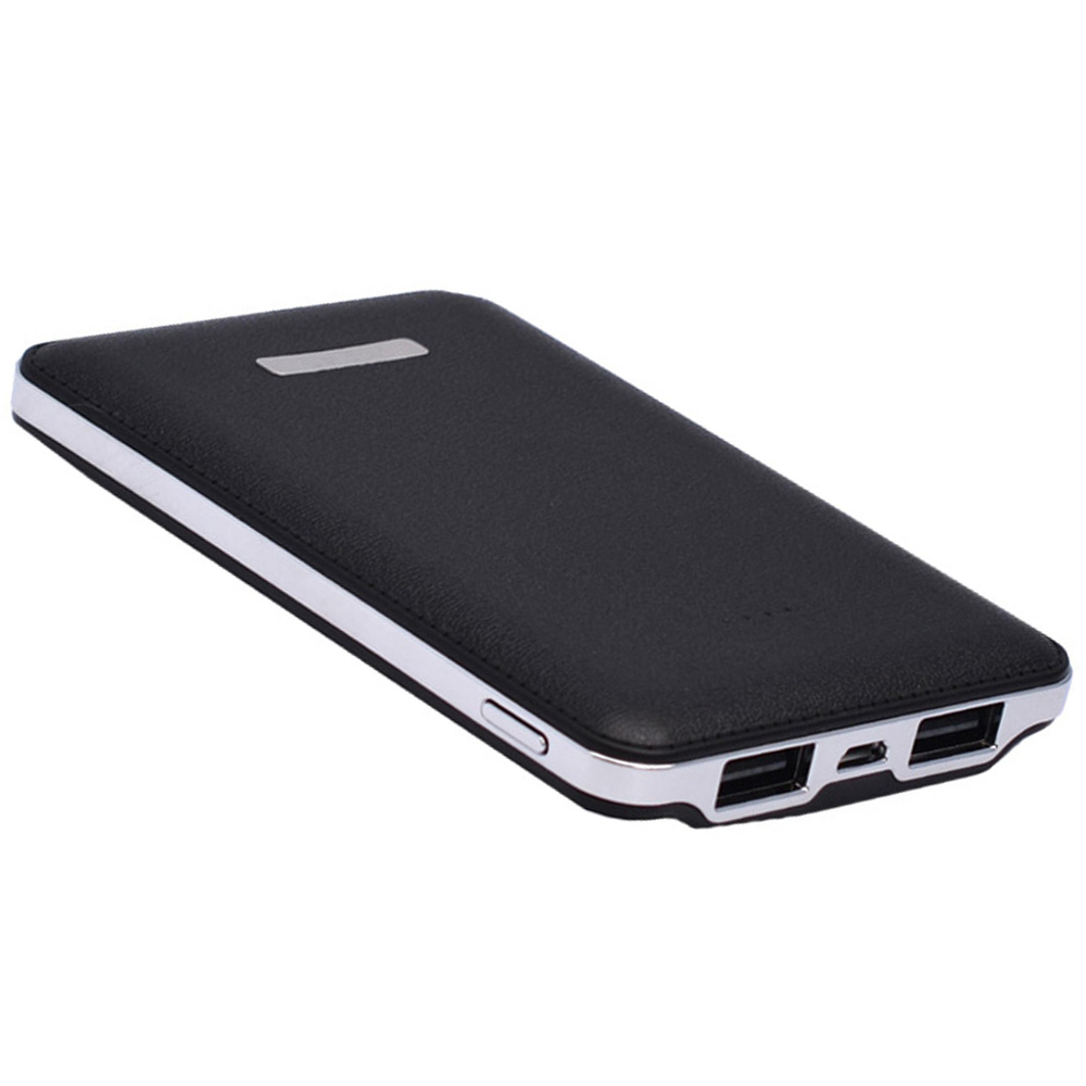 5200 MAH SLIM DUAL OUTPUT POWER BANK