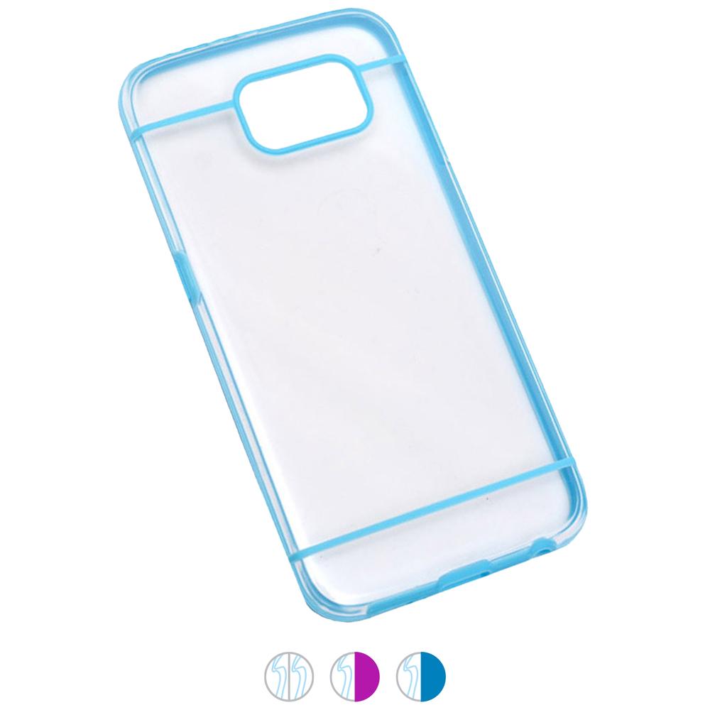 clear skin case