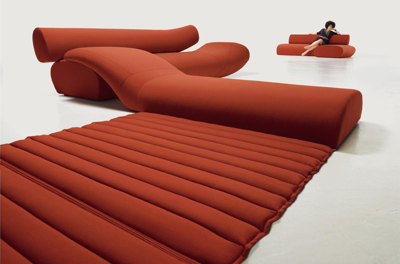 Lava Sofa Vertijet