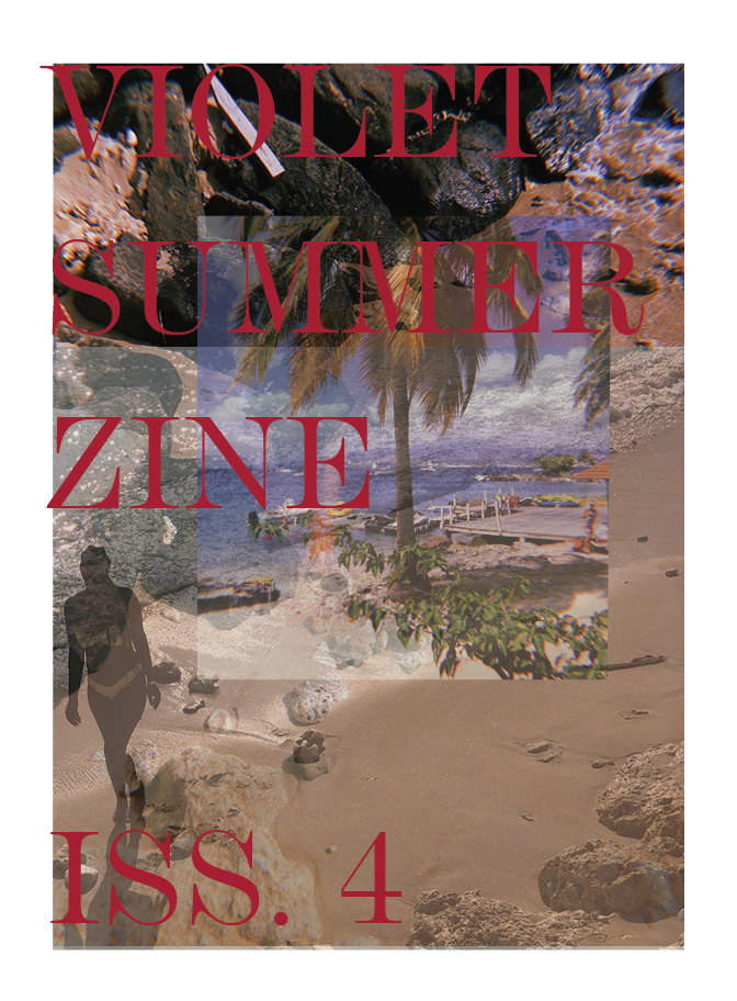 "I am so excited to present Issue 4 of my annual summer zine. This year's zine is on Ego and Truth. It was a ""light bulb moment"" that came to me after a months of cleansing my own ego while observing the ego's of some very public figures, re: Kanye and Trump. Today's culture is obsessed with catering to their egos that their own truths get lost. They keep feeding their egos like it's going to lead them in the right direction but in reality the truth always surfaces in the most unlikeliest situations. Read our collaborator's take on Ego and Truth... Plus, Sanity Addiction Part 3 explores a young black girl's journey to the New York fashion scene while violating trying to navigate relationships..."