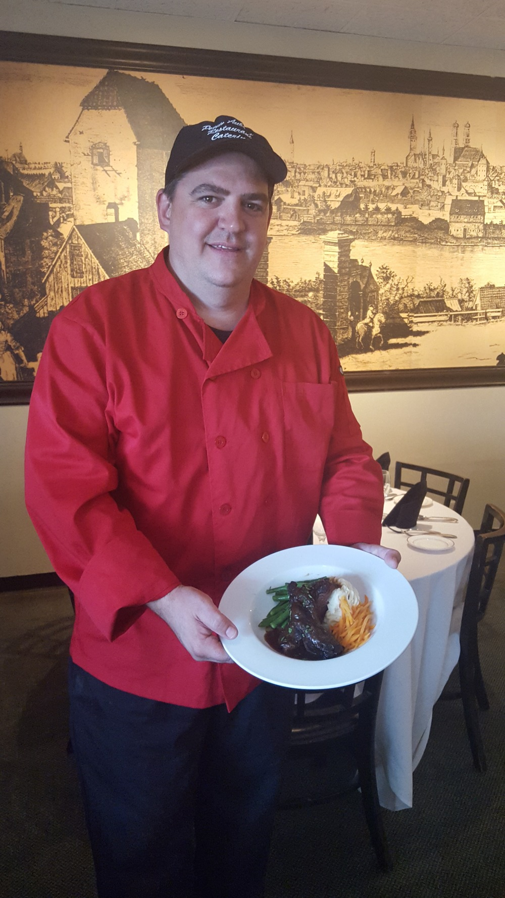 a42acbaa5640 Meet Our Chef — Atlanta French Restaurant Petite Violette