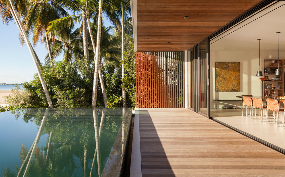 Brillhart: Dilido Island Residence