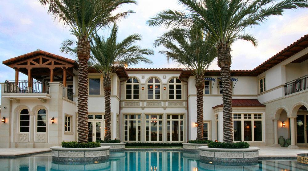 Stofft Architects: RPYCC Boca Raton