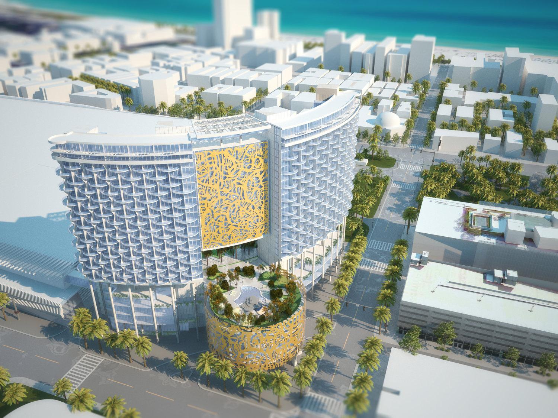 city in transformation miami beach major developments beyond