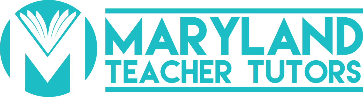 Maryland Teacher Tutors
