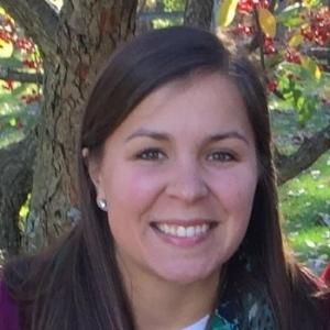 Allison - One of our Teacher Tutors