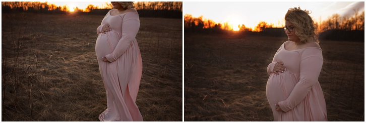 Maternity Photographer Deerfield,IL