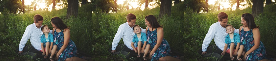 Lake County Illinois Family Photographer
