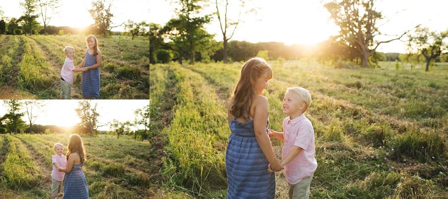 Lake Villa IL Family Photographer