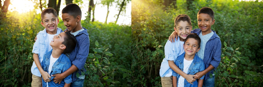 Libertyville IL Family Photographer