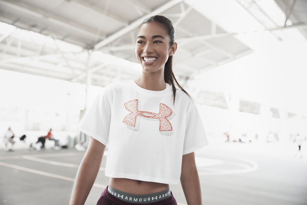 Under Armor: Be Seen Collection, Drop1