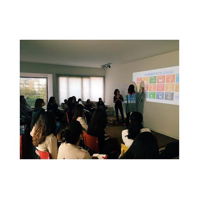 A Blend foi convidada a participar do primeiro Social Business Lab da Yunus Negócios Sociais Brasil. Serão dois dias de imersão e oficina na sede da instituição, na Vila Madalena. Além disso, estamos desenvolvendo um estudo em parceria com a Rede Yunus Educação, projeto do qual nos orgulhamos imensamente por conta do seu enorme potencial transformador. #yunus #negócios #sociais #lab