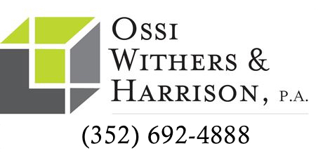 Ossi, Withers & Harrison, P.A.
