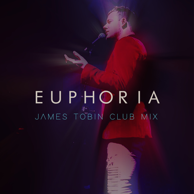 DJ James Tobin Greg Gould Euphoria Remix