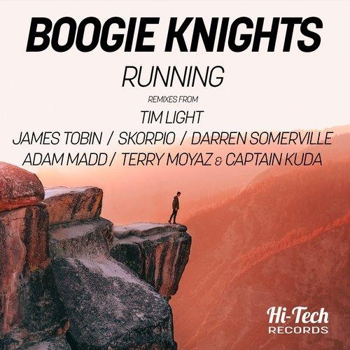 Running - Boogie Knights (James Tobin Remix)