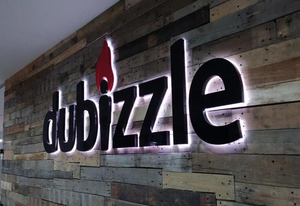 Dubizzle Commercial interior design by Mod Studio