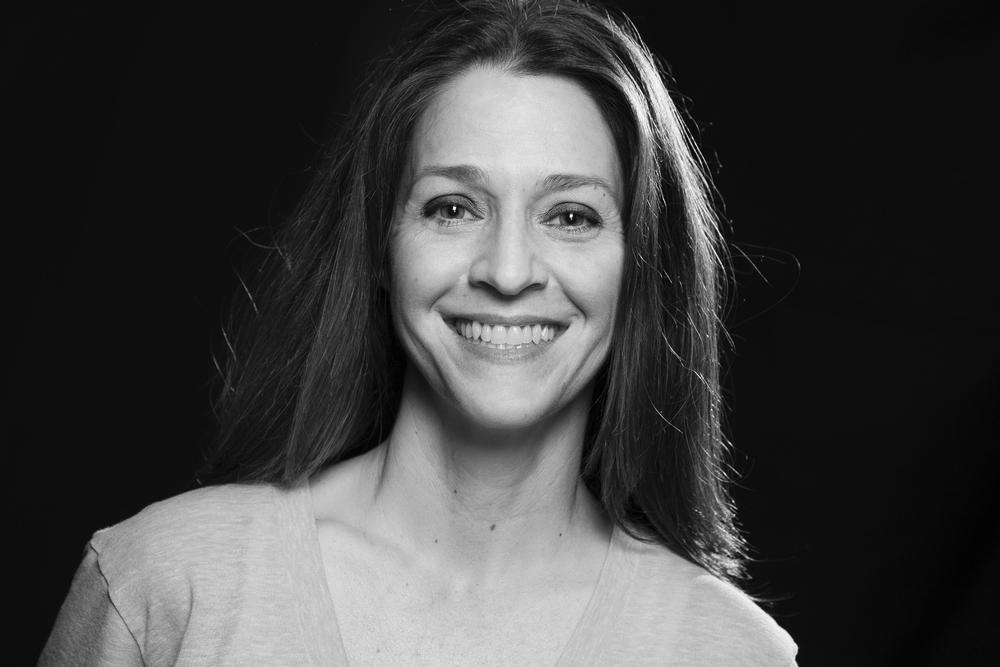Anne Oliver