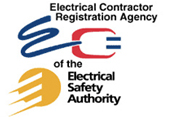Licensed Electrical Contractor ECRA/ESA License #7006485