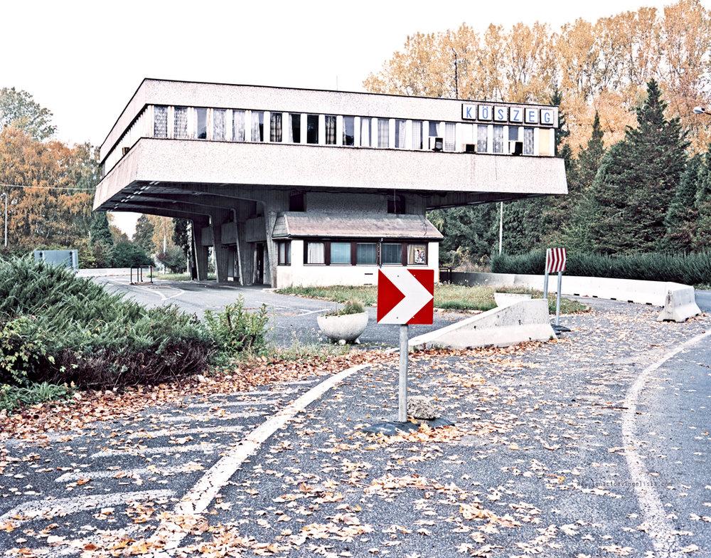 Rattersdorf - Köszegcs A-H