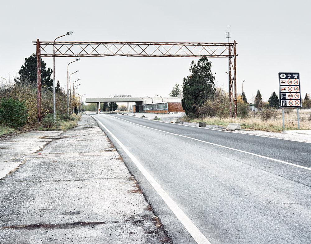 Nickelsdorf - Hegyeshalom A-H