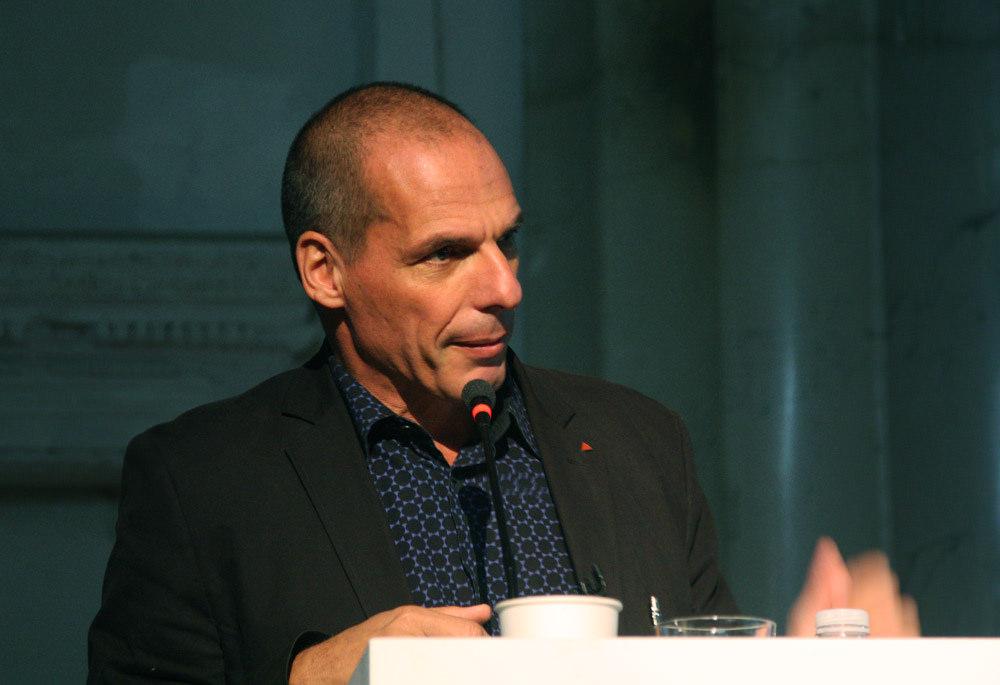 Yanis Varoufakis | DiEM25
