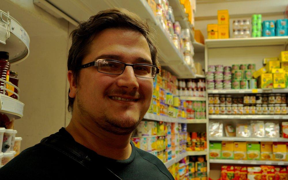 Damien Noirot (33)