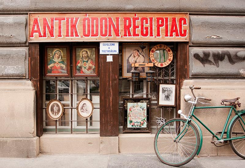 Jovan Marjanov - Budapest