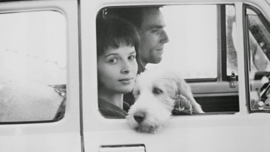 The Unbearable Lightness of Being  (the film), 1988