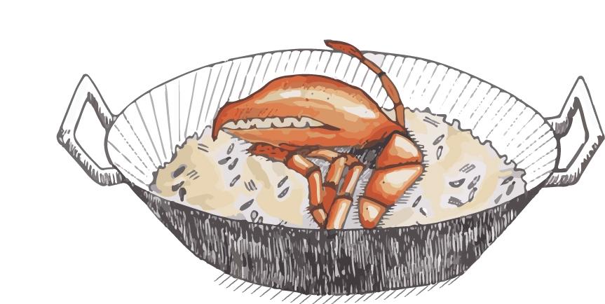 Illustration by Lisa Hingerl