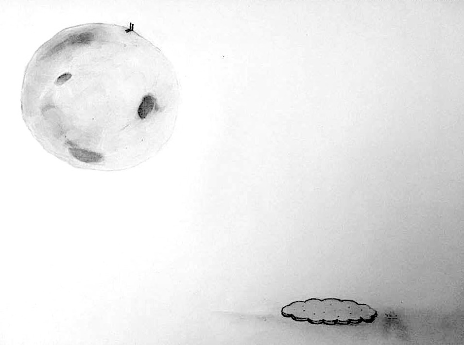 Illustration by Elsa Benamouzig